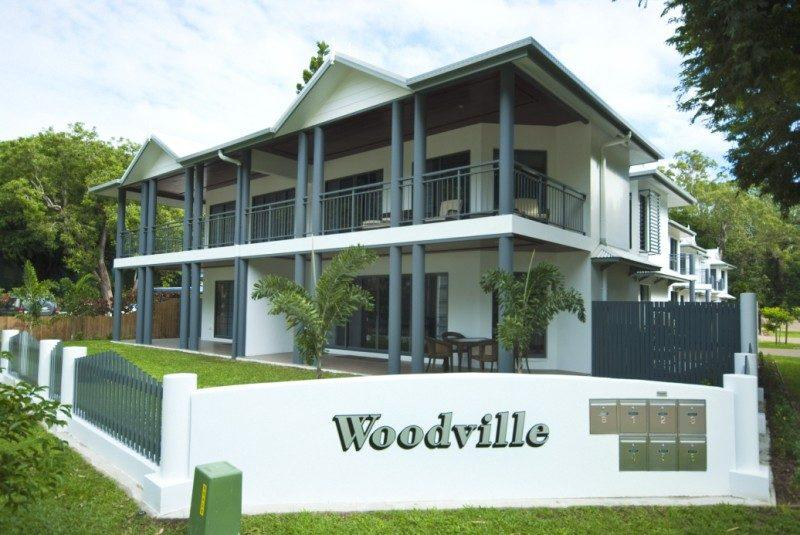 Woodville Beach Townhouse 6 - Stayed