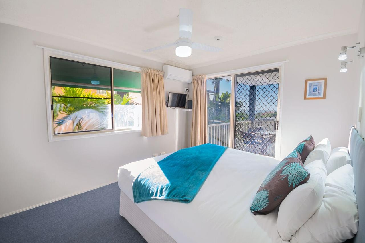 Airlie Apartments - Stayed