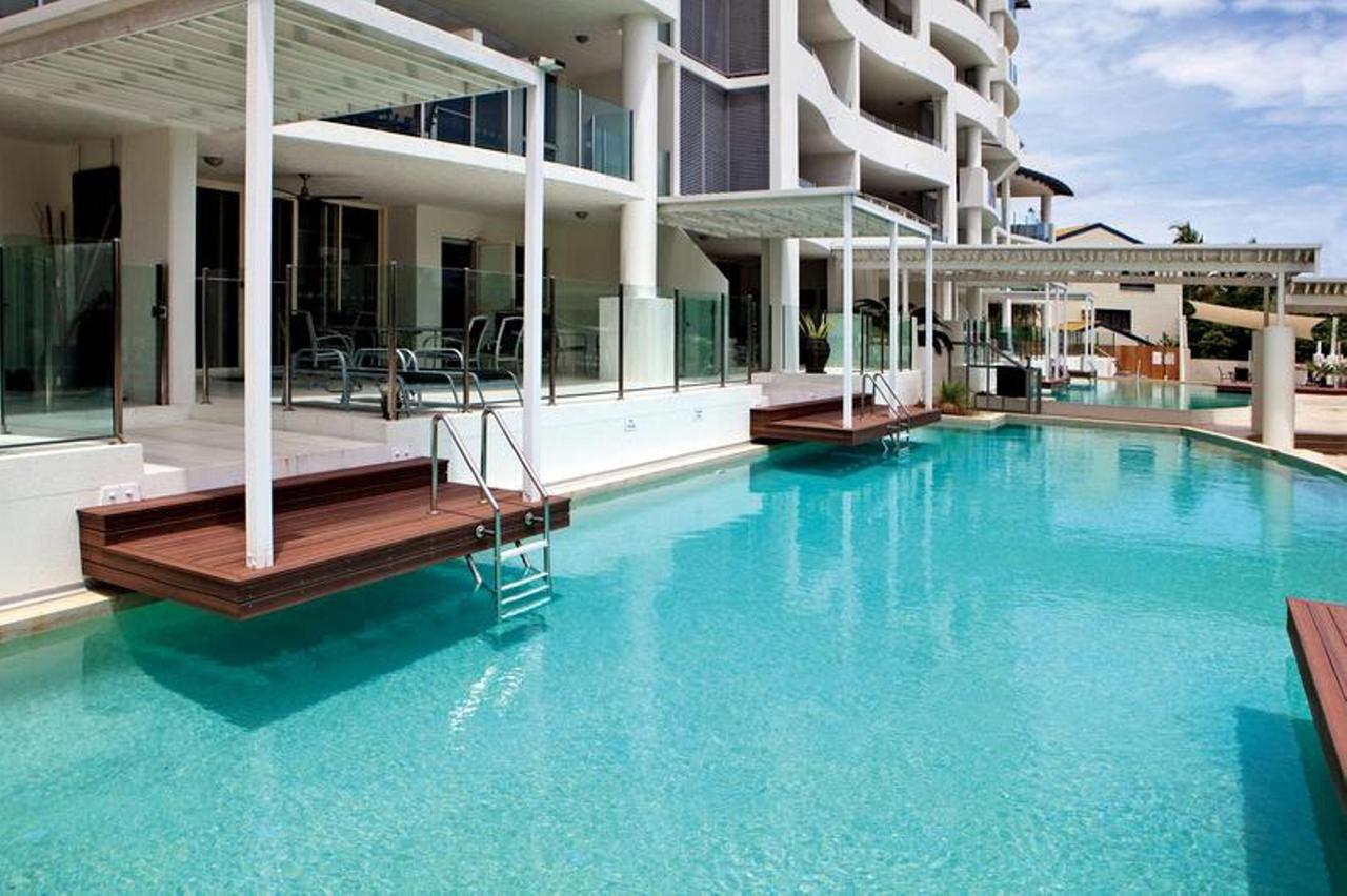 Waters Edge Apartment Cairns - Stayed