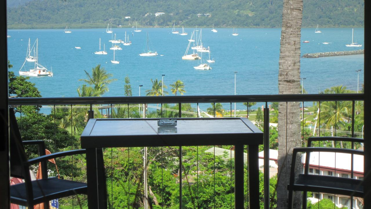 Waterview Airlie Beach - Stayed