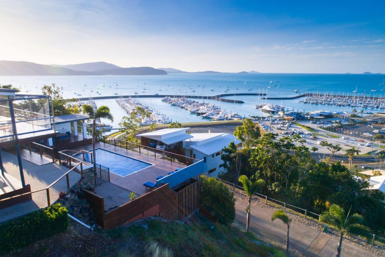 Nautilus On The Hill - Airlie Beach - Stayed
