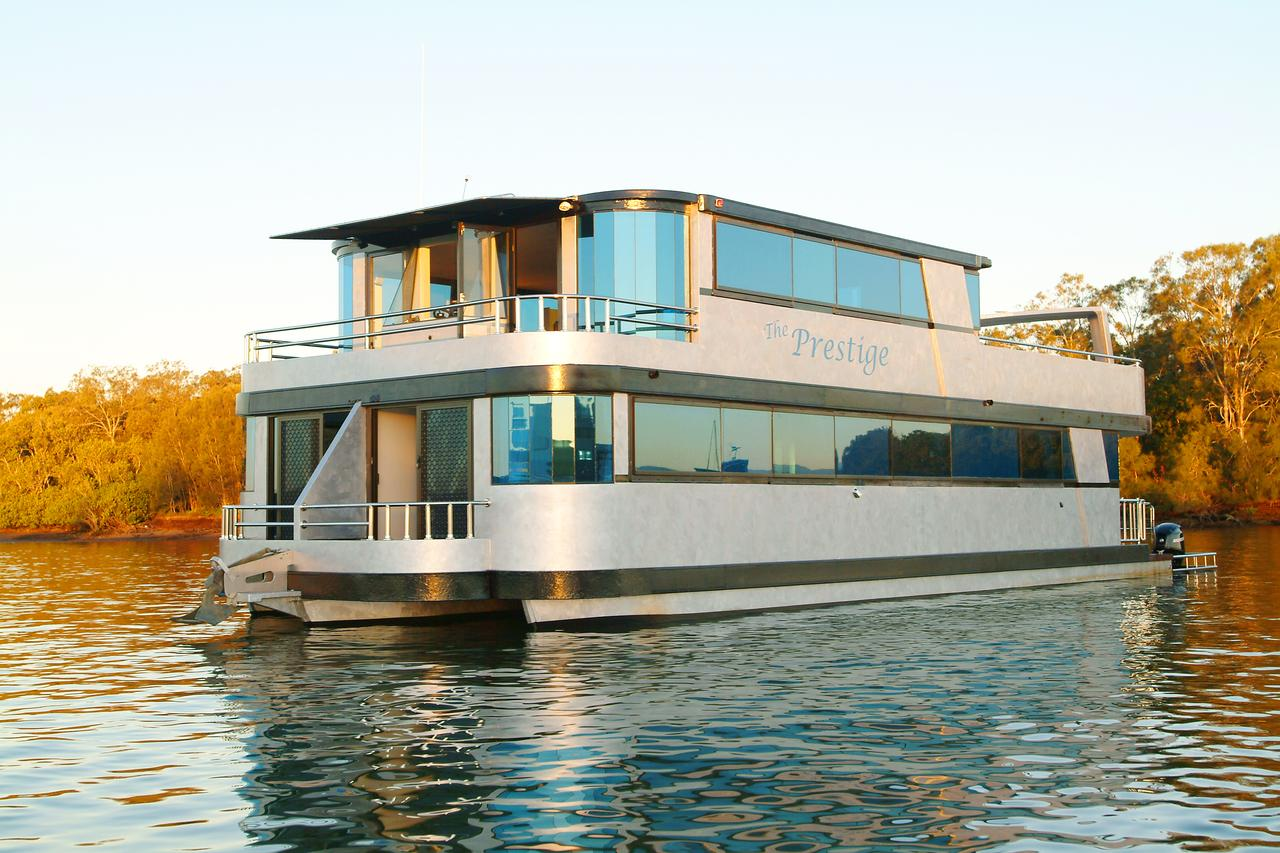 Coomera Houseboats - Stayed