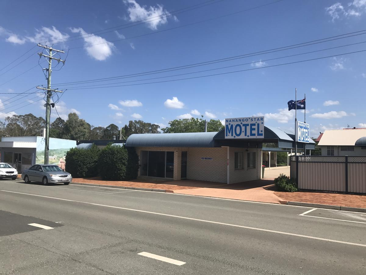 Nanango Star Motel - Stayed