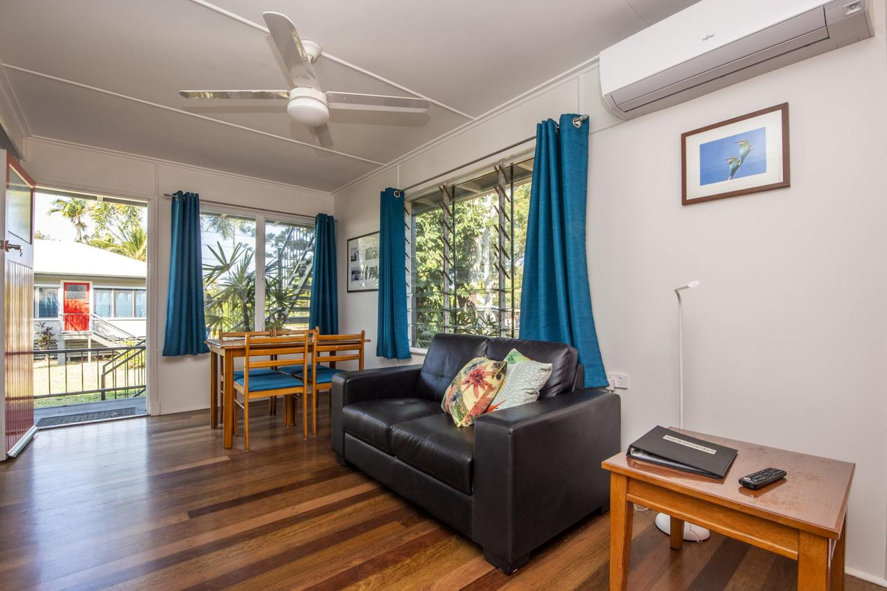 Kooyong Apartment 5 - Stayed