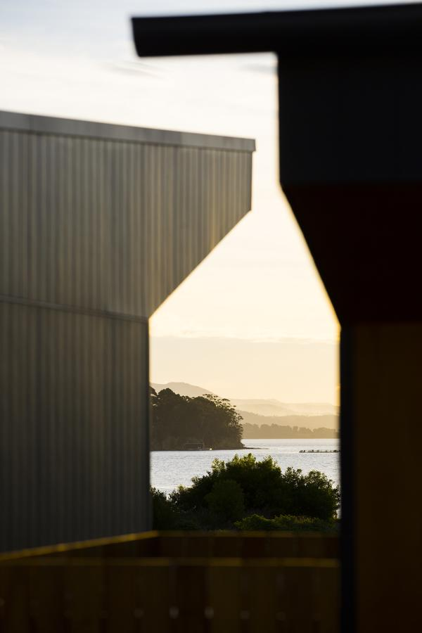 Bruny Island Escapes and Hotel Bruny - Stayed