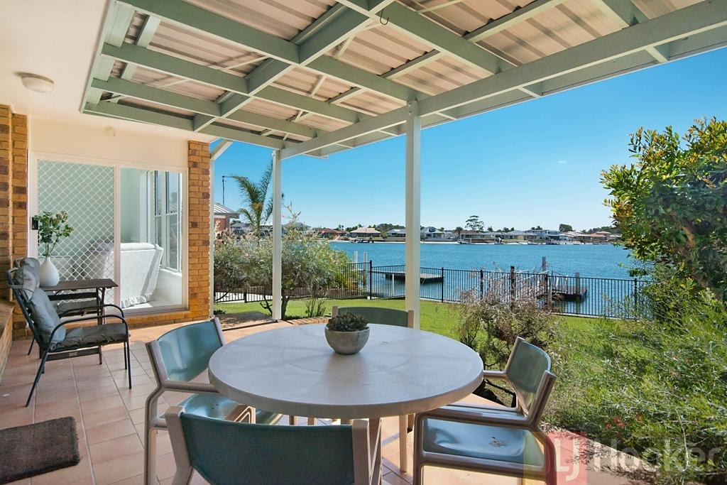 21 Melaleuca Drive - Stayed